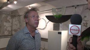 Frans Gerritsen op DoesburgTV