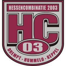 logo voetbalclub HC'03
