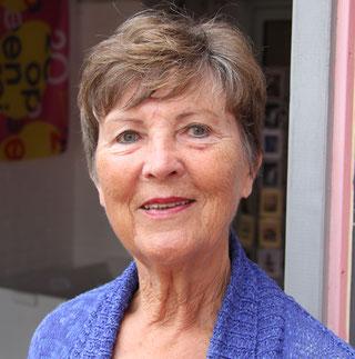 Julia de Bont-Joosen