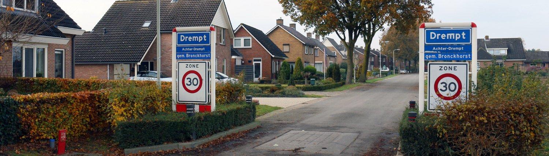 DREMPT.info | De informatieve website van het dorp Drempt