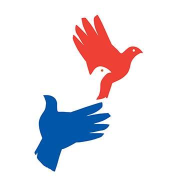 Vrijheid geef je door!