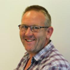 Arie Vries, gebiedsambtenaar Bronckhorst Zuid