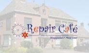 Repair Café op elke 1e donderdag van de maand