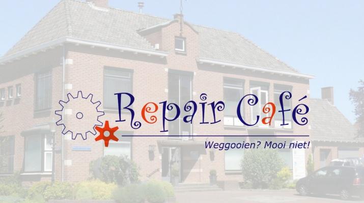 Repair Café Hoog-Keppel, elke 1e donderdag van de maand in het Gezondheidscentrum