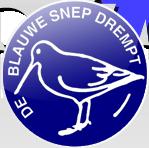 logo Carnavalsvereniging De Blauwe Snep