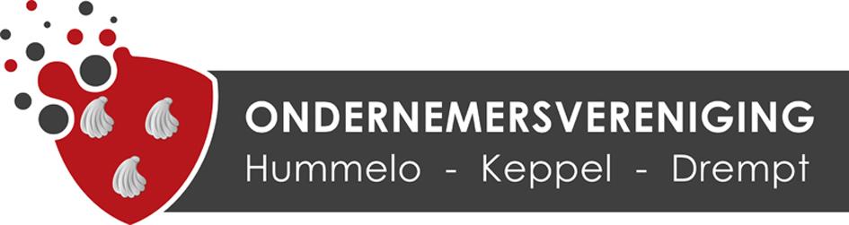 logo ondernemersvereniging Hummelo Keppel Drempt