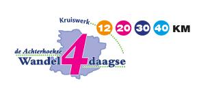logo Achterhoekse Wandel4daagse