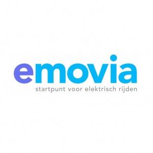 emovia - startpunt voor elektrisch rijden