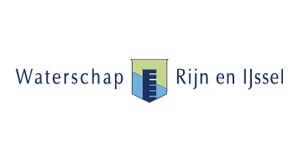 logo Waterschap Rijn en IJssel