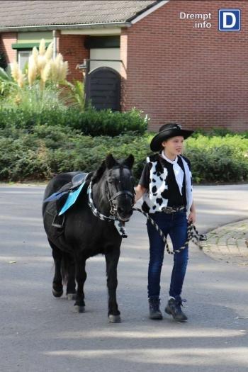 Cowgirl | Romy Wonnink