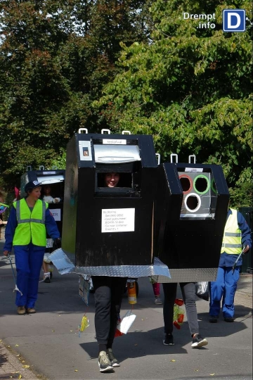 Milieupark Achter-Drempt | Ratjetoe 2.0