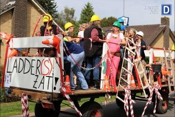 Ladder(s)zat! | Timmermannen/klusjesmannen