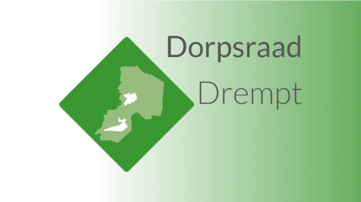 Dorpsraad Drempt zoekt nieuwe bestuursleden