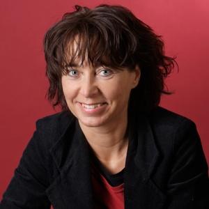 portretfoto van Ellen Spanjers