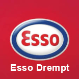 Esso Self Service Drempt