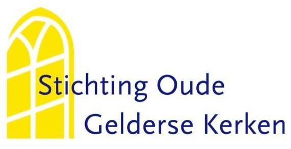 logo Stichting Oude Gelderse Kerken