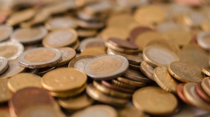 euro muntgeld