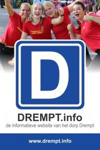 klik hier voor het programma van de kermis in Drempt