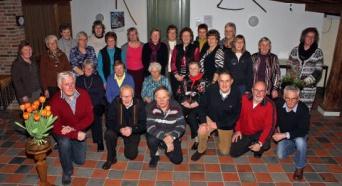 groepsfoto Steenrewalt