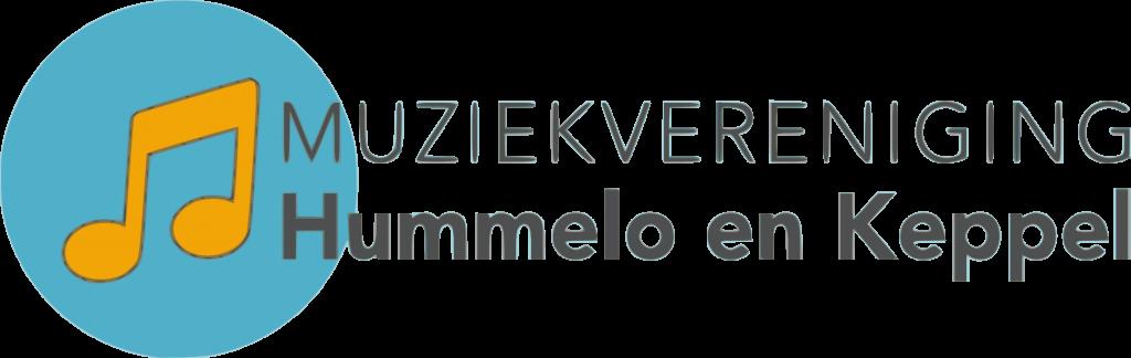 logo Muziekvereniging Hummelo en Keppel