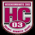 """logo HC """"03"""