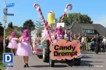 Candy Drempt | Import 2.0