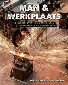 boek Man & Werkplaats bestellen