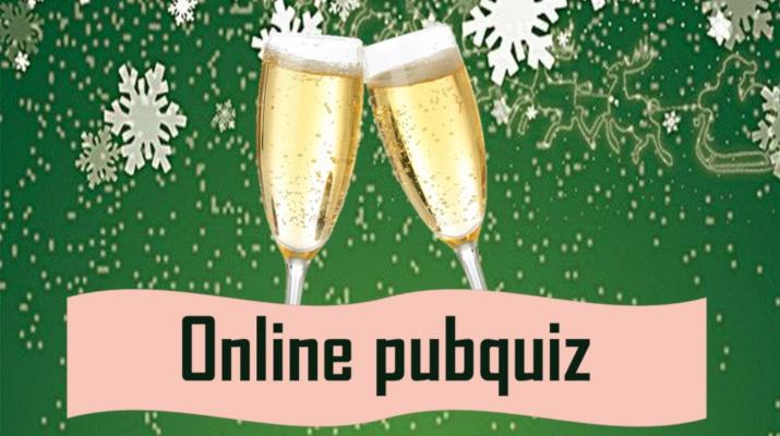 online pubquiz 27 december 2020