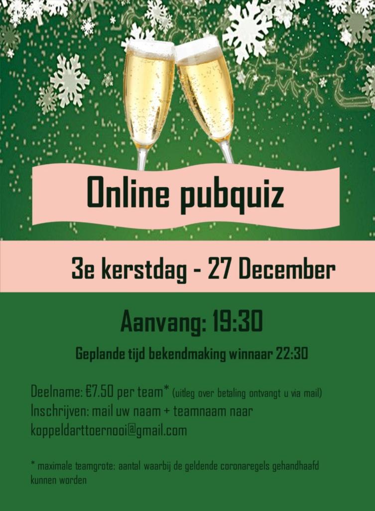 online pubquiz Drempt