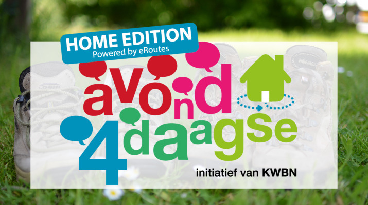 avond4daagse home edition