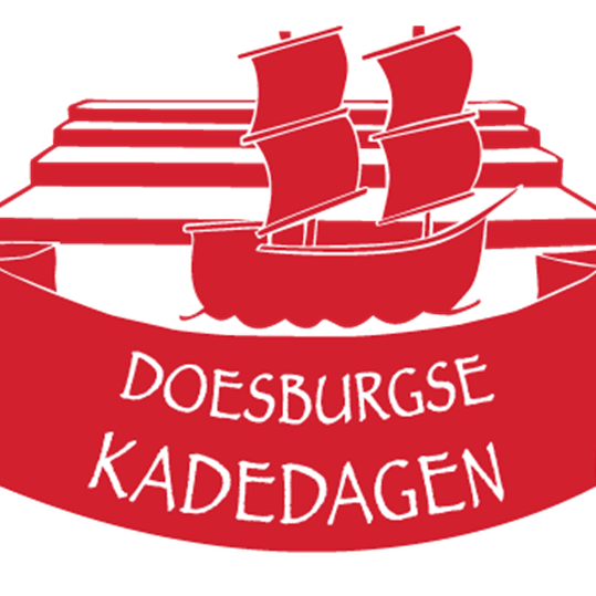 logo Doesburgse Kadedagen