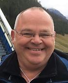 Bert Mulder bestuurslid Dorpsraad Drempt