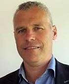 Henk Gosselink bestuurslid Dorpsraad Drempt
