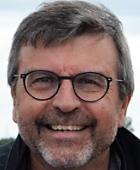Peter Koert bestuurslid Dorpsraad Drempt