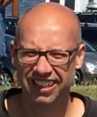 Peter van Ruitenbeek bestuurslid Dorpsraad Drempt
