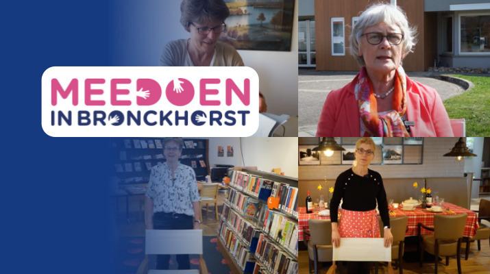 Meedoen in Bronckhorst