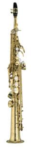 sopraan saxofoon